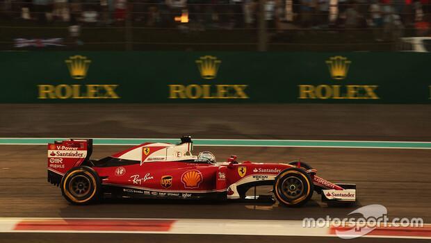 2017 Ferrari aracı 27 Şubatta lanse edilecek