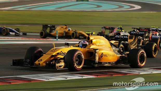 Renault, BP ile ortaklık kurmak istiyor