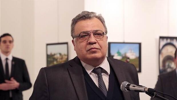 Rusya Büyükelçisi soruşturmasında son dakika gelişmesi