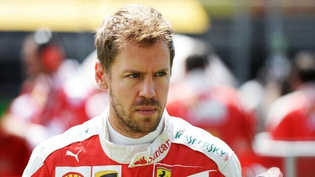 McLaren, 2017 sonrası için Vetteli değerlendiriyor