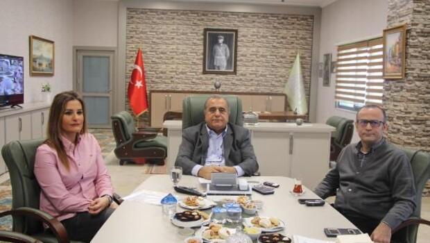 Arslan Alüminyumdan Bilecike 20 milyon liralık tesis