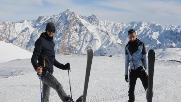 Vali Toprak: Hakkari dağları bu gençlerle güzelleşecek