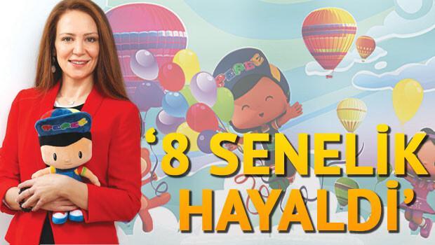 Ayşe Şule Bilgiç: Tüm Türkiye bu filmi izleyecek