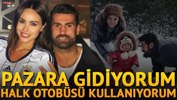Zeynep Sever Demirel: Hala pazara gidiyorum