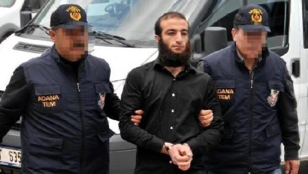 DEAŞlı terörist Hasan Aydının fotoğrafı ortaya çıktı
