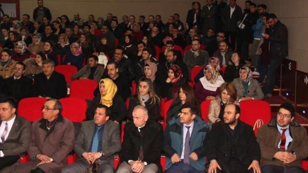 İncesu Belediyesinden eğitim semineri