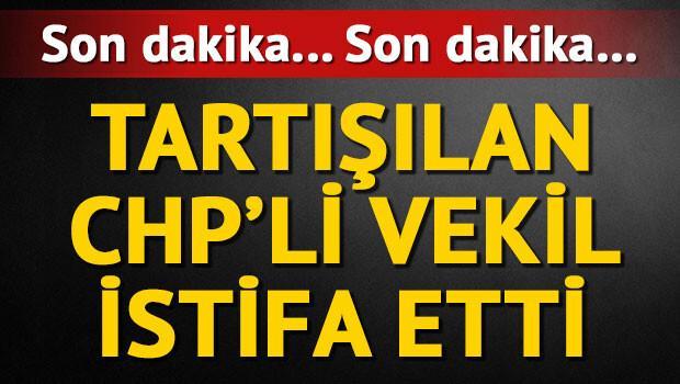 Yüksek Faturasıyla Tartışma Yaratan CHPli Türkmen, Divan Üyeliğinden İstifa Etti 15