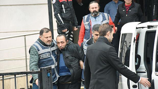 Ceren Özdemir'i öldüren katilin kan donduran ifadesinin tamamı ortaya çıktı