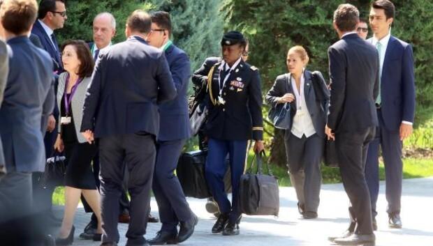 ABD Başkan Yardımcısı Joe Biden, Ankara'da (3)
