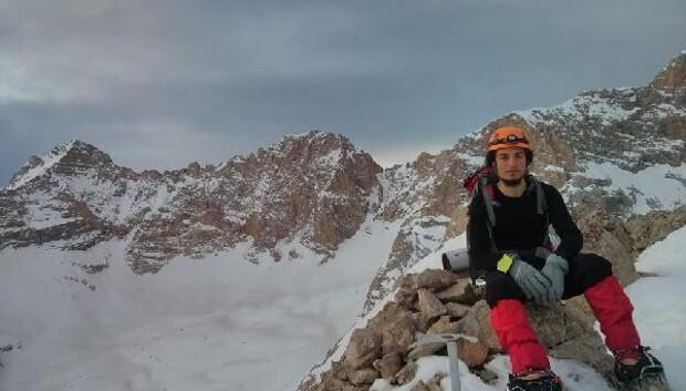 Demirkazık'tan düşerek yaralanan genç dağcı taburcu edildi
