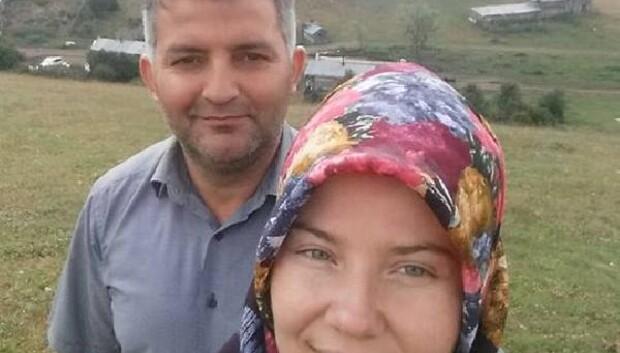 Önce eşini öldürdü, sonra intihara kalkıştı