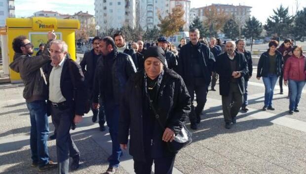 Ethem Sarısülük davasında, sanık polis için 10 ay hapis cezası istendi