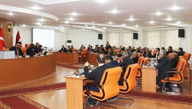 Karaman Belediyesinin bütçesi 190 milyon