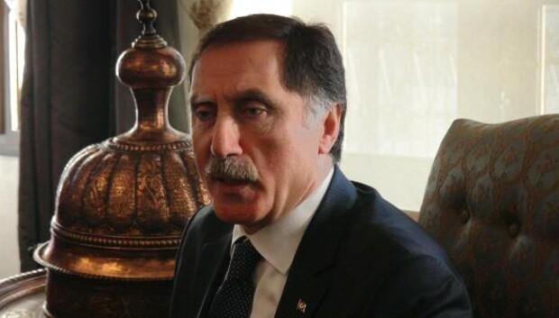 Malkoç: Türkiye, dünyanın hassasiyetini temsil ediyor