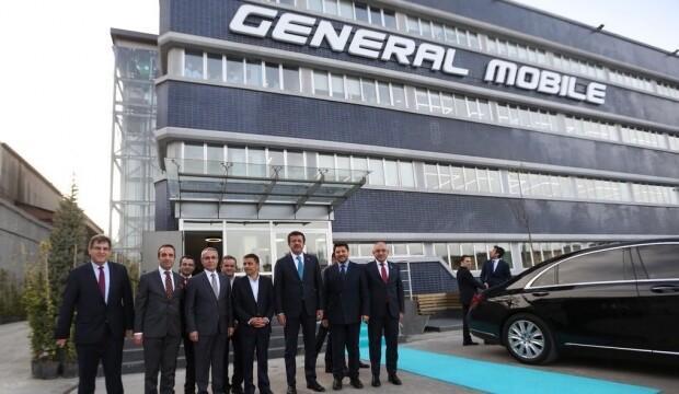 General Mobile, Türkiye'de daha fazla büyüyecek!