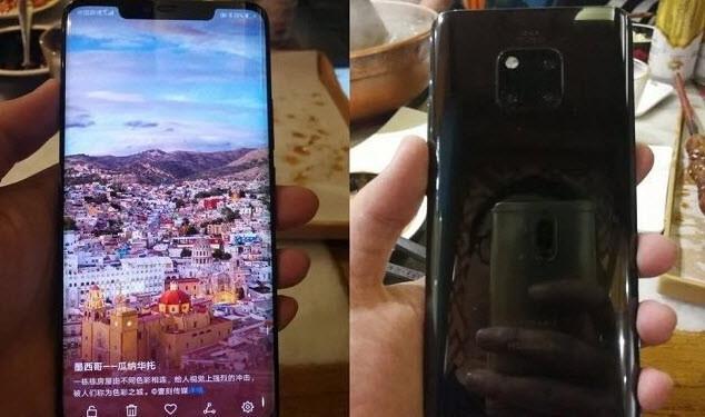 Huawei Mate 20 Pro'nun fiyatı belli oldu! Cepler fena yanacak