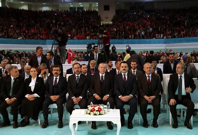 Cumhurbaşkanı Erdoğan 'S-400' açıklaması: Aklı selimle halledeceğiz
