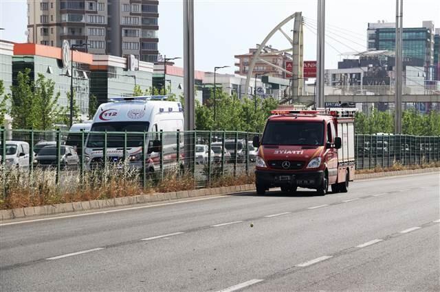 Diyarbakır'da arı saldırısı alarmı