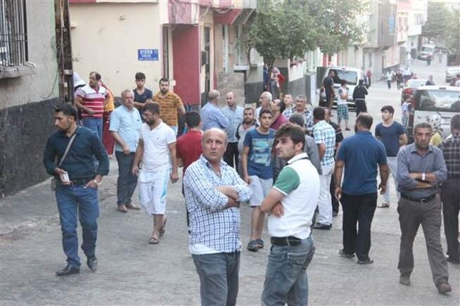 Son dakika haberi: Gaziantep'de hain saldırı! Kına gecesinde patlama