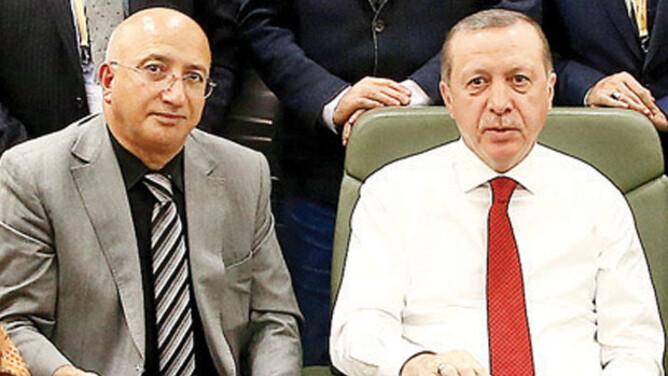 Erdoğan: Trumpı davet ettim... Önce bize gel