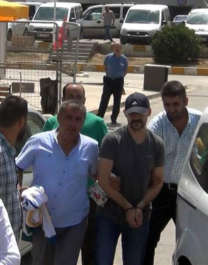 Son dakika haberi: Atalay Demirci'den Fetullah Gülen itirafı