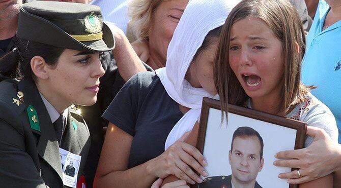Türkiye'yi ağlatmıştı... Yavuz Binbaşı'nın katilli öldürüldü