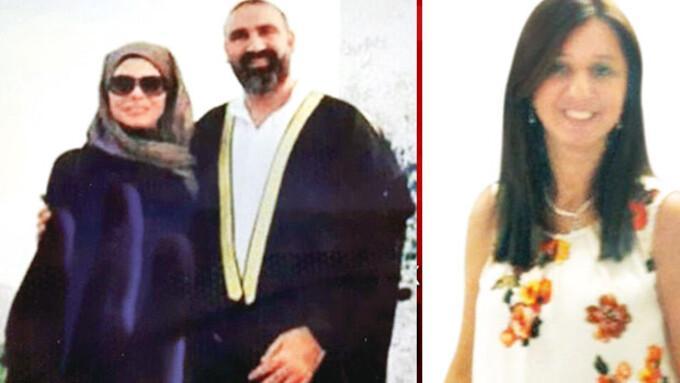Rekortmene fotoşok... Uğur Koşar'a boşanma davası