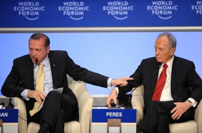 İsrail'in eski cumhurbaşkanı Şimon Peres hayatını kaybetti