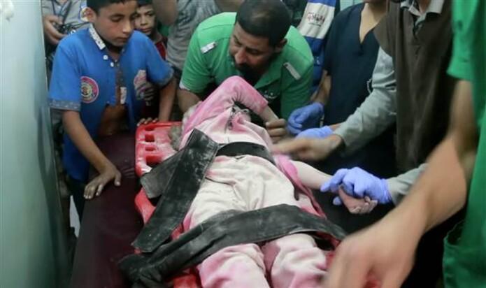 Halep'ten üst üste kötü haberler geliyor