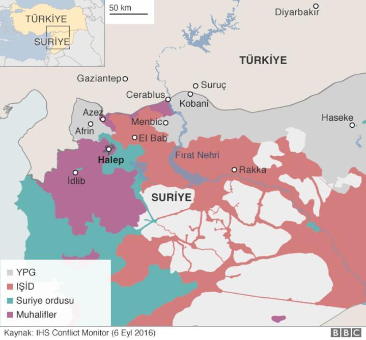 Reuters: Suriyeli Kürtler anayasa taslağını Ekim'de onaylayacak