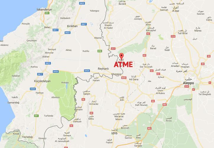 Son dakika.. Suriye sınırında bombalı saldırı: 20'den fazla kişi hayatını kaybetti