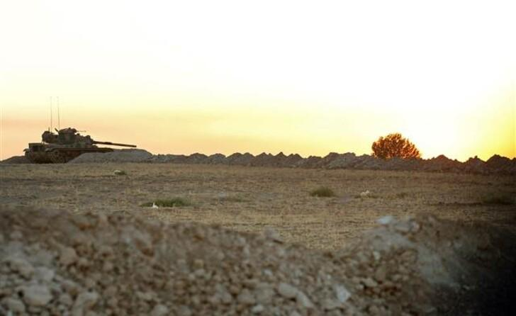 Son dakika haberi: Cerablus Harekatı'nda sıcak gelişme! 2 köy...