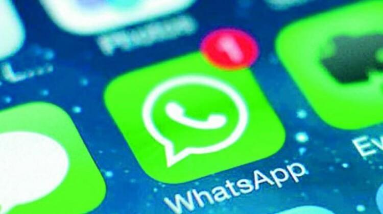 Whatsapp'ta silinen fotoğrafları kurtarın
