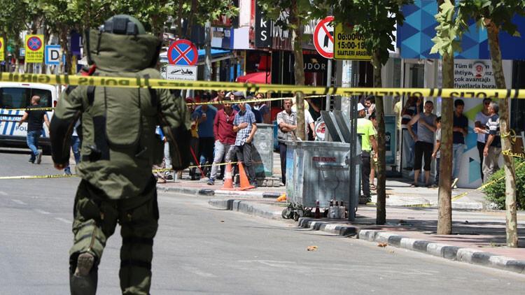 Manisa'da bomba paniği! Gerçeği öğrenen şaştı kaldı...