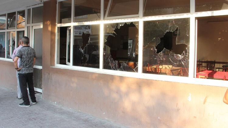Adana'da sokak ortasında korkunç olay!