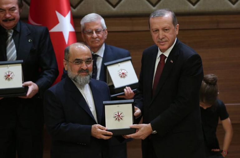 Cumhurbaşkanlığı kültür-sanat ödülleri verildi ile ilgili görsel sonucu
