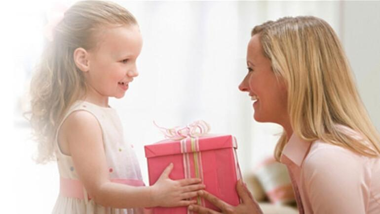 Подарки на день мамы фото