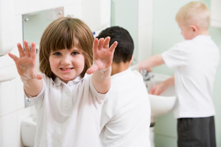 Okul tuvaletleri ne kadar temiz