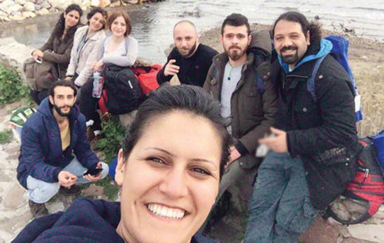 Teoman'ın klibinde oynayan mülteci çift artık Almanya'da