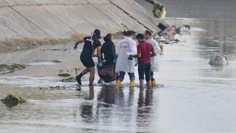Sulama kanalında kaybolan kuzenlerin cesetleri bulundu