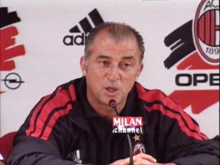 Andrea Pirlo'dan Fatih Terim hakkında flaş sözler!