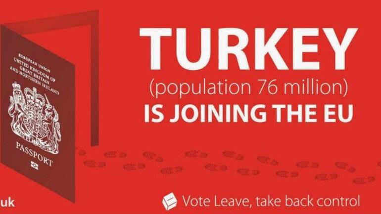 İngiliz basını, Cameron'ın 'Türkiye' açıklamalarını manşete taşıdı