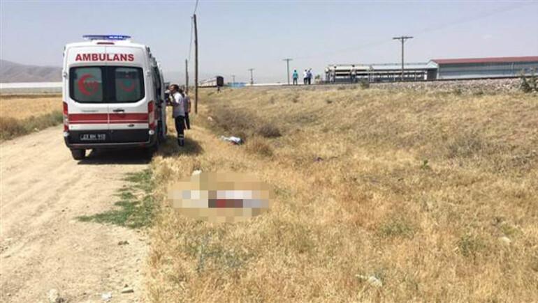 Son dakika haberi: Elazığ'daki tren faciasında ölü sayısı artıyor
