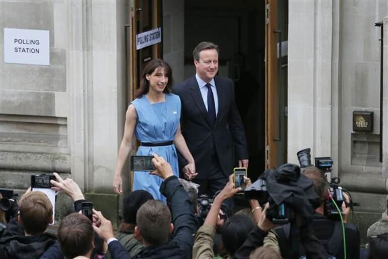 İngiltere'deki AB referandumundan önce yapılan son anketin sonucu açıklandı