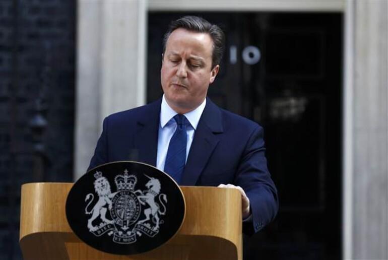 İngiltere'de Başbakan Cameron'ın yerine kim geçecek?