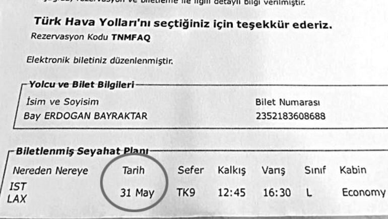 Kılıçdaroğlu'na biletli ABD yanıtı