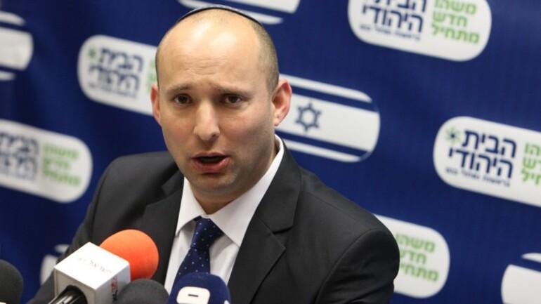 İsrailli iki bakandan Türkiye ile yapılan anlaşmaya veto!