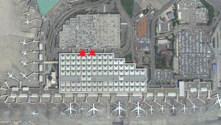 Son dakika haberi: İstanbul Atatürk Havalimanı'ndaki saldırıdan kahreden haberler!
