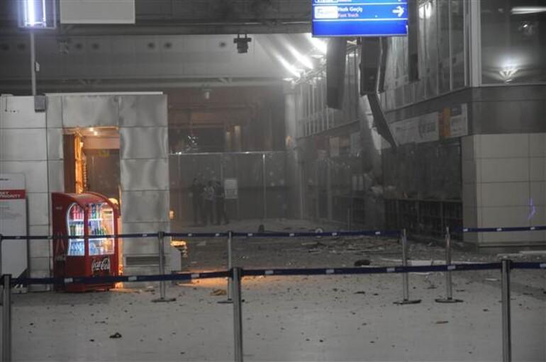 Son dakika haberi: İstanbul Atatürk Havalimanı'ndaki saldırı nasıl düzenlendi?