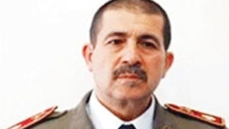Oğlunu IŞİD'den kurtaran tuğgeneral kendini kurtaramadı
